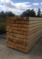 Spruce Construction / building timber