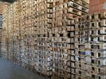 Pallets EUR / EPAL pallets |  Packaging, pallets | Peter Hatala - TPA