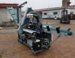 Log splitter APD-450,Drekos made s.r.o |  Waste wood processing | Woodworking machinery | Drekos Made s.r.o