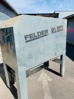 Other equipment Felder RL 160 |  Joinery machinery | Woodworking machinery | EUROSPAN, s.r.o.