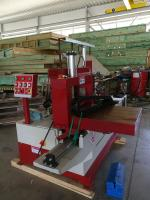 Other equipment Winter MXB 3515A |  Sawmill machinery | Woodworking machinery | DobriBobri, s.r.o.