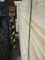Pine Joinery timber |  Softwood | Timber | OakLand s.r.o.