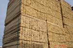 Spruce Pallet timber